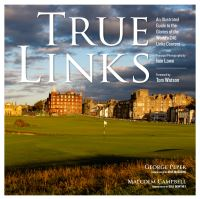 Jacket Image For: True Links