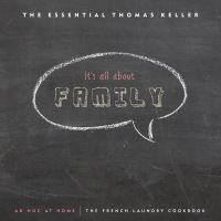 Jacket Image For: The Essential Thomas Keller  WITH