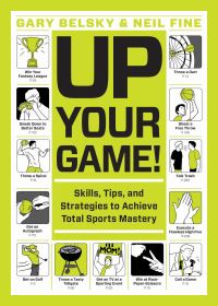 Jacket Image For: Up Your Game