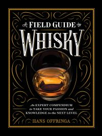 Jacket image for A Field Guide to Whisky