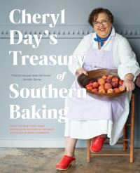 Jacket Image For: Cheryl Day's Treasury of Southern Baking