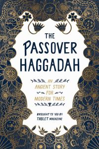 Jacket Image For: The Passover Haggadah