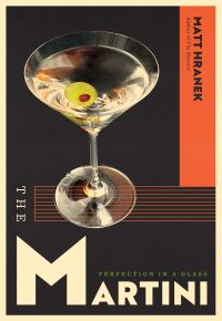 Jacket Image For: The Martini