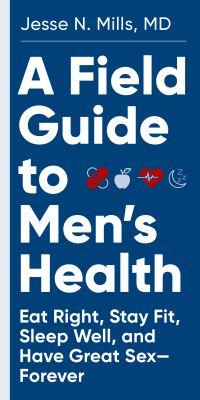 Jacket Image For: A Field Guide to Men's Health