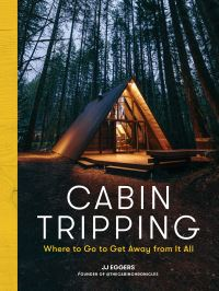Jacket Image For: Cabin Tripping