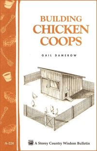 Jacket Image For: Building Chicken Coops