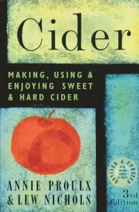 Jacket image for Cider