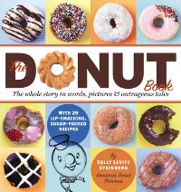 Jacket Image For: The Donut Book