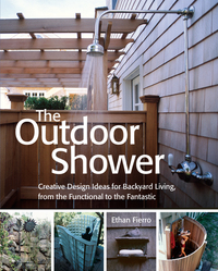 Jacket image for The Outdoor Shower