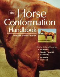 Jacket Image For: The Horse Conformation Handbook