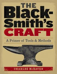 Jacket Image For: The Blacksmith's Craft