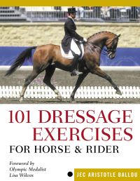Jacket Image For: 101 Dressage Exercises for Horse and Rider