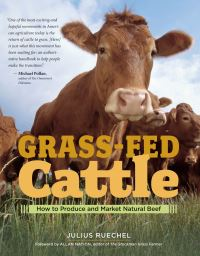 Jacket image for Grass Fed Cattle
