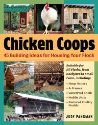 Jacket image for Chicken Coops