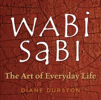 Jacket Image For: The Little Wabi Sabi Companion