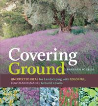 Jacket image for Covering Ground