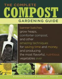 Jacket image for The Complete Compost Gardening Guide