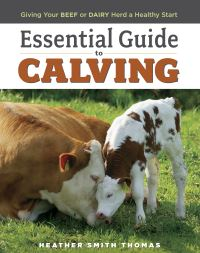 Jacket Image For: Essential Guide to Calving
