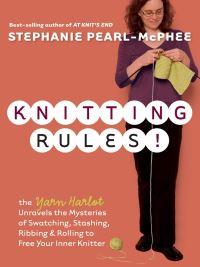 Jacket Image For: Knitting Rules!