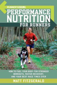 Jacket Image For: Runner's World: Performance Nutrition for Runners