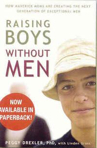 Jacket Image For: Raising Boys without Men