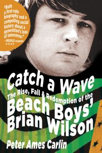 Jacket Image For: Catch a Wave