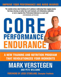 Jacket Image For: Core Performance Endurance