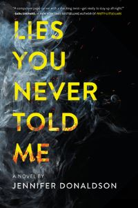Jacket Image For: Lies You Never Told Me