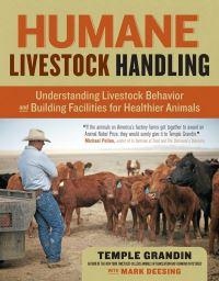 Jacket Image For: Humane Livestock Handling