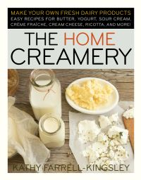 Jacket image for The Home Creamery