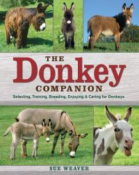 Jacket Image For: The Donkey Companion