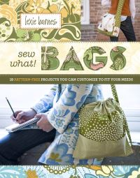 Jacket Image For: Sew What! Bags