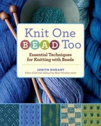 Jacket image for Knit One Bead Too