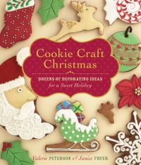Jacket Image For: Cookie Craft Christmas