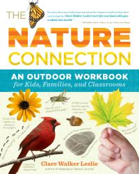 Jacket Image For: The Nature Connection