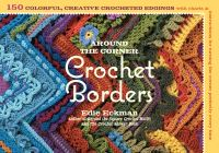 Jacket Image For: Around the Corner Crochet Borders