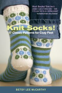 Jacket Image For: Knit Socks