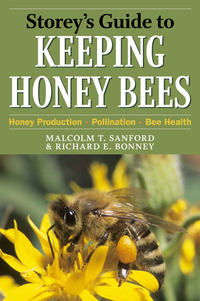 Jacket Image For: Storey's Guide to Keeping Honey Bees