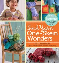 Jacket Image For: Sock Yarn One-Skein Wonders