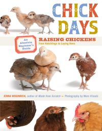 Jacket image for Chick Days