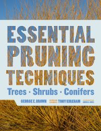Jacket Image For: Essential Pruning Techniques