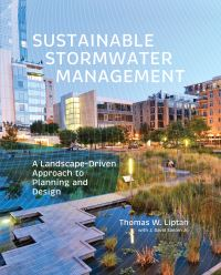 Jacket Image For: Sustainable Stormwater Management
