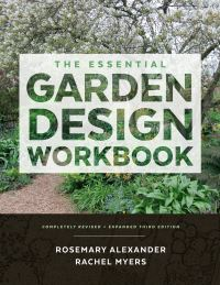 Jacket Image For: The Essential Garden Design Workbook (3rd Edition)