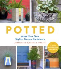 Jacket Image For: Potted