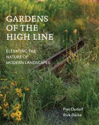 Jacket Image For: Gardens of the High Line