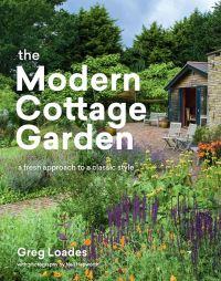 Jacket Image For: The Modern Cottage Garden