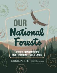 Jacket Image For: Our National Forests