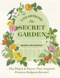 Jacket Image For: Unearthing The Secret Garden