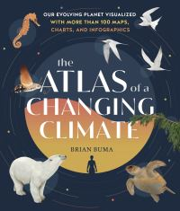 Jacket Image For: The Atlas of a Changing Climate