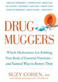 Jacket Image For: Drug Muggers